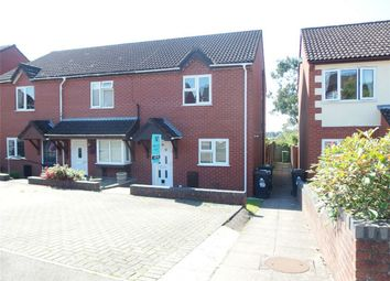 Thumbnail 2 bedroom semi-detached house to rent in Oak Meadow, Lydney, Gloucestershire