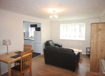 Thumbnail 1 bedroom flat to rent in Tylers Court, 8 Westbury Road, Walthamstow