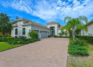 Thumbnail 3 bed property for sale in 7126 Callander Cv, Lakewood Ranch, Florida, 34202, United States Of America