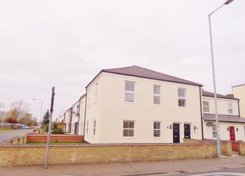Thumbnail 2 bed flat to rent in North Denes Road, Great Yarmouth