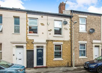Thumbnail 2 bed terraced house for sale in Ephraim Street, Preston