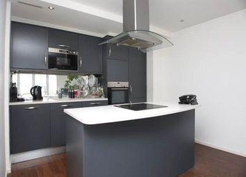 Western Gateway, London E16. 2 bed flat
