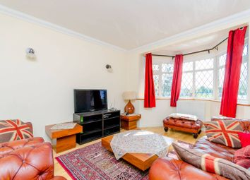 Thumbnail 4 bed semi-detached house to rent in Joel Street, Northwood Hills