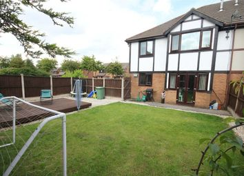 Thumbnail 2 bed semi-detached house for sale in Meliden Gardens, St Helens