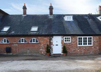 Thumbnail 3 bed flat to rent in Guileshill Lane, Ockham, Woking