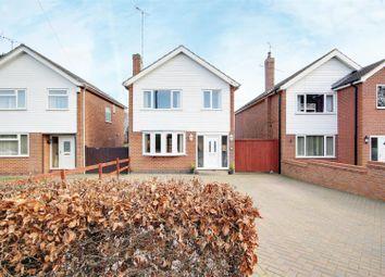 Thumbnail 3 bed detached house for sale in Mansfield Lane, Calverton, Nottingham