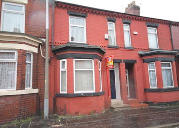 Thumbnail 3 bed terraced house to rent in Grange Street, Salford