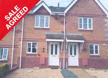Thumbnail 2 bed terraced house for sale in Swn Yr Aderyn, Kenfig Hill