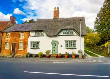 Thumbnail 2 bed semi-detached house for sale in Sheep Street, Winslow, Buckingham