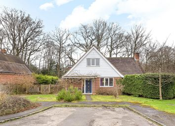Thumbnail 4 bed detached bungalow for sale in Benares Grove, Stoke Row, Henley-On-Thames