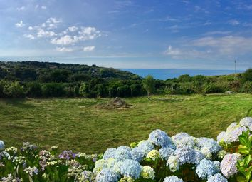 Thumbnail 4 bedroom bungalow for sale in Wheal Kitty, St. Agnes, Cornwall