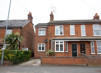 Thumbnail 3 bed cottage for sale in Letchmore Road, Stevenage, Hertfordshire