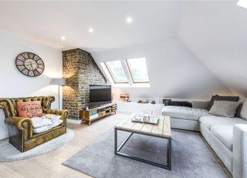 Thumbnail 3 bed flat for sale in Bermondsey Street, London