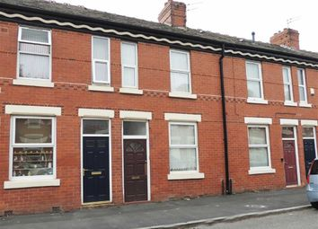 Thumbnail 2 bed terraced house for sale in Lowthorpe Street, Rusholme, Manchester