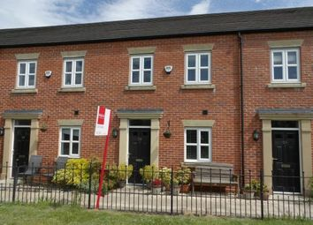 3 bed terraced house for sale in Mariner Walk, Chorley, Lancashire PR6