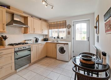 Thumbnail 5 bedroom link-detached house for sale in Mallow Road, Thetford