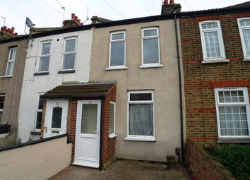 Thumbnail 2 bed terraced house to rent in St. Vincents Road, Dartford