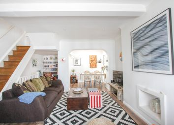 Thumbnail 3 bed terraced house for sale in Bedford Street, Brighton