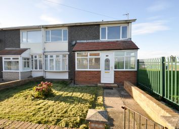 3 bed terraced house for sale in Bamburgh Grove, South Shields NE34