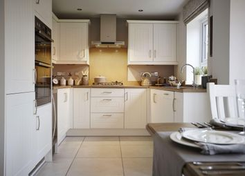 "Thumbnail 4 bedroom detached house for sale in ""Tetbury"" at Armitage Road, Rugeley"