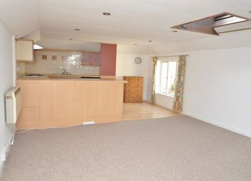 Thumbnail 1 bed property to rent in Beacon Road, Bradninch, Exeter