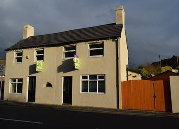 Thumbnail 2 bed semi-detached house for sale in King Street, Wellington, Telford