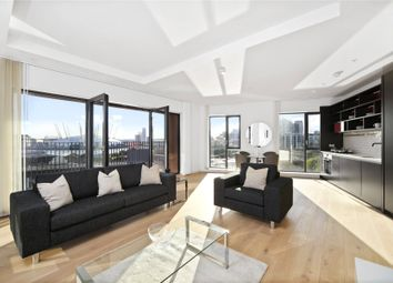 Thumbnail 3 bed flat for sale in Java House, 15 Botanic Square, London