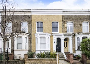 Thumbnail 4 bed property for sale in Mayola Road, Clapton