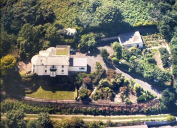 Thumbnail 4 bedroom detached house for sale in Bowjey Hill, Newlyn, Penzance