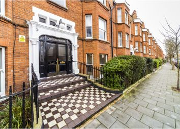 Thumbnail 3 bed flat for sale in Flanders Road, Chiswick