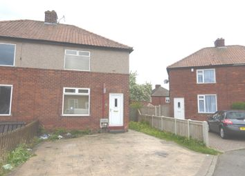 Thumbnail 2 bed semi-detached house for sale in Brierville Road, Stockton-On-Tees