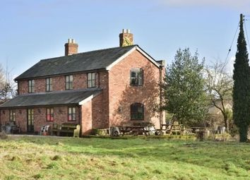 Thumbnail 6 bed detached house for sale in Dilwyn, Hereford