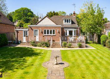 Thumbnail 5 bed detached house for sale in Grange Lane, Roydon, Harlow