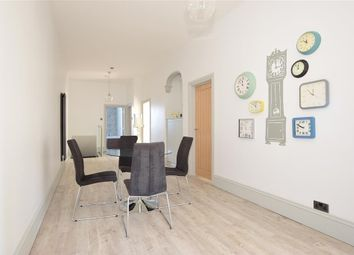 Thumbnail 3 bed flat for sale in Prospect Road, Shanklin, Isle Of Wight