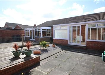 Thumbnail 2 bed bungalow to rent in Speedwell Close, Darlington