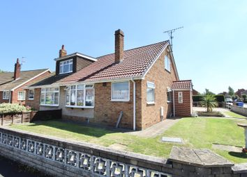 2 bed semi-detached bungalow for sale in The Peppercorns, Main Road, Gilberdyke, Brough HU15