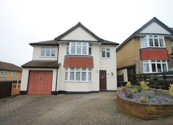 Thumbnail 4 bedroom property to rent in Beechwood Avenue, Farnborough