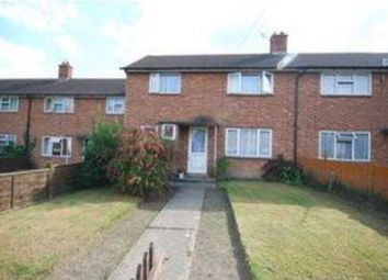 Thumbnail 2 bed terraced house to rent in Harries Road, Tunbridge Wells