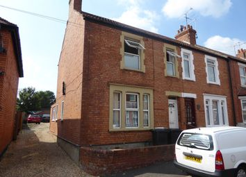 Thumbnail 5 bed end terrace house for sale in Cromwell Road, Yeovil