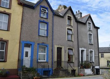 Thumbnail 2 bed terraced house for sale in 19, Poplar Road, Machynlleth, Powys