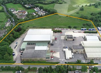 Thumbnail Industrial for sale in Whitehall Crickalde, Chelworth Industrial Estate, Cricklade