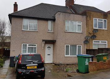 Thumbnail 2 bed maisonette to rent in Devon Road, Watford