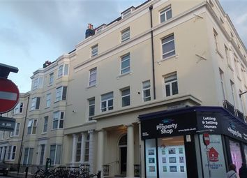 Thumbnail 3 bed flat to rent in New Steine Mansions, Devonshire Place, Brighton