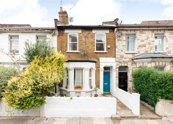 Thumbnail 2 bedroom flat for sale in Valliere Road, London