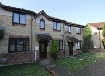Thumbnail 2 bedroom terraced house to rent in Sheppards Green, Shenley Church End, Milton Keynes