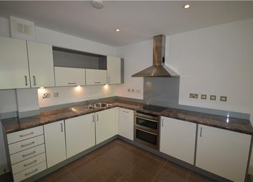 Thumbnail 2 bed flat to rent in Harbour House, 150 Hotwell Road, Bristol