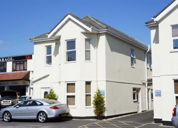 Thumbnail Studio to rent in Ashley Road, Springbourne, Bournemouth