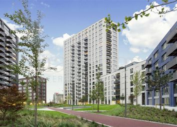 Thumbnail 3 bedroom flat to rent in Grantham House, City Island, Canary Wharf