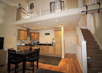 Thumbnail 2 bedroom maisonette for sale in Columbia Avenue, Burnt Oak, Edgware