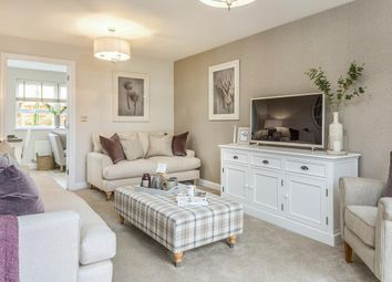 "Thumbnail 4 bed detached house for sale in ""Radleigh"" at Westend, Stonehouse"